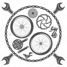 Bicycle Parts & Accessories - Products